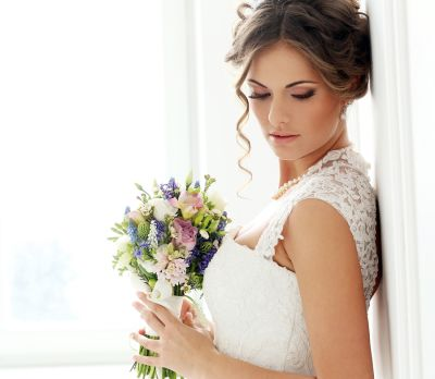 Choosing a Wedding Hairstyle that's Right for You Marlton