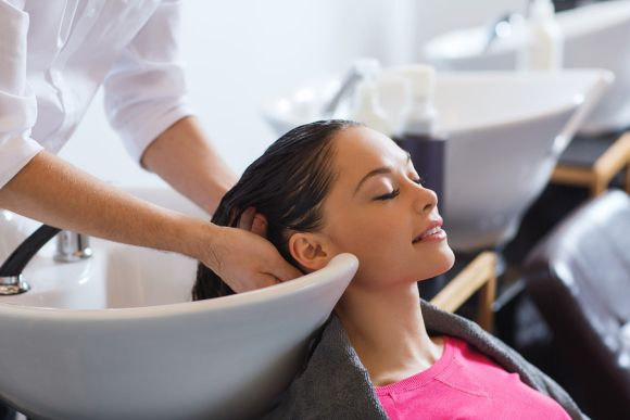 Hair Services from Lotus Salon Marlton