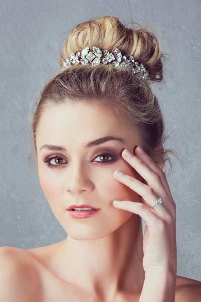 Hairstyle Ideas for Your Wedding Marlton