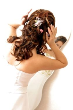 wedding hair styles marlton